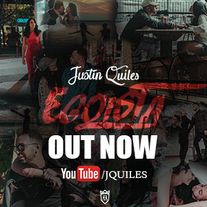 Justin Quiles – Egoista (Official Video)
