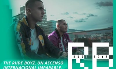 Kevin ADG y Chan El Genio The Rude Boyz un ascenso internacional imparable