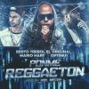 Cover Berto El Original Ft. Optimus y Mario Hart - Ponme Reggaeton