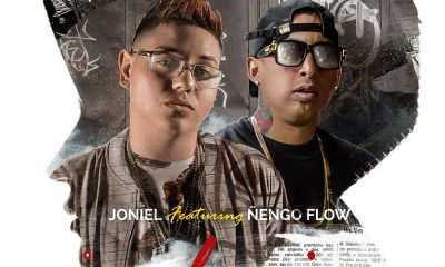 cover Joniel El Lethal Ft. Ñengo Flow - Indecisa