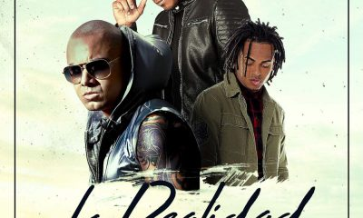 cover ipauta Pusho Ft. Ozuna y Wisin - La Realidad Remix