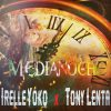 COVER Irelle Yoko Ft. Tony Lenta - Medianoche