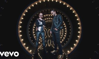 Yandel Ft. Maluma - Sólo Mía (Official Video)