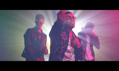 Yexian Ft. Farruko, Gigolo y La Exce – Desde Que Te Comi Remix (Official Video)