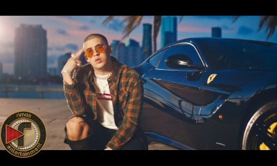 Bad Bunny - Dime Si Te Acuerdas (Official Video)