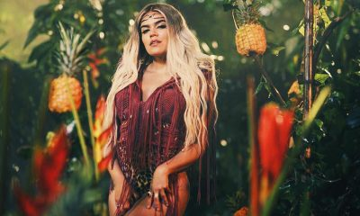 Karol G estrena canción y video de Pineapple