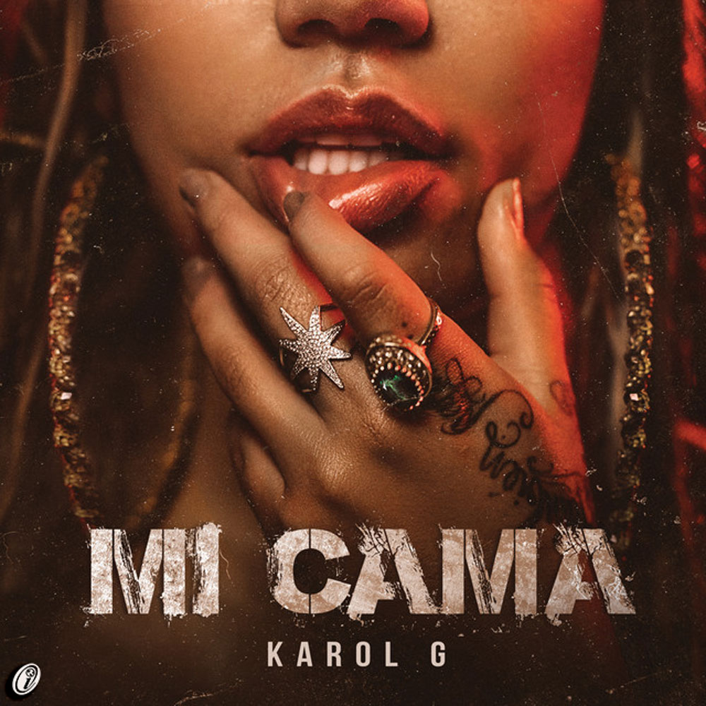 Karol G Mi Cama ~ Descarga Musica MP3 Gratis, Bajar Mp3